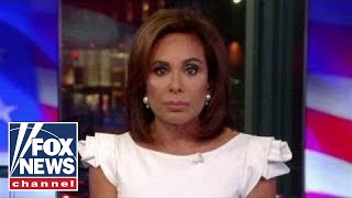 Judge Jeanine: Deep state can't keep their stories straight