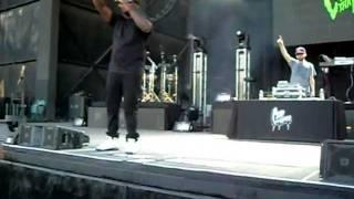 Chip Tha Ripper - Light One Up LIVE (Albuquerque, NM 6/25/11)