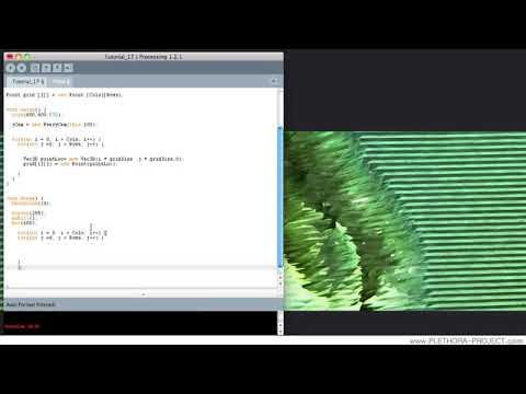 17 Processing Tutorial 17   Export Data