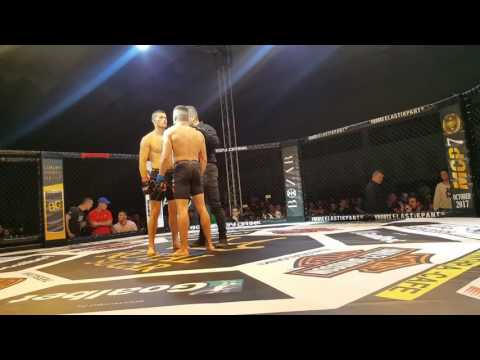 Florian Markou vs Stefan Suskavcevic  MCP 7   23.04.17