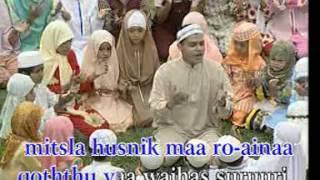 أناشيد إسلامية ماليزية - يا نبي سلام عليك - Vokal : Haddad Alwi & Sulis - Yaa Nabi Salem Alaika
