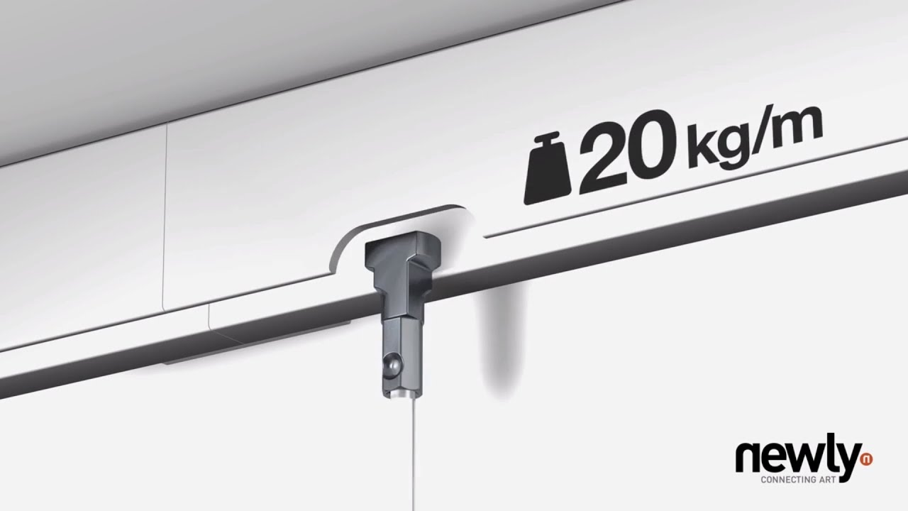 Fabulous Ikea schilderij ophangsysteem MZ98