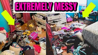 EXTREME CLEAN WITH ME 2019 / TIME LAPSE SPEED CLEAN / DANIELA DIARIES