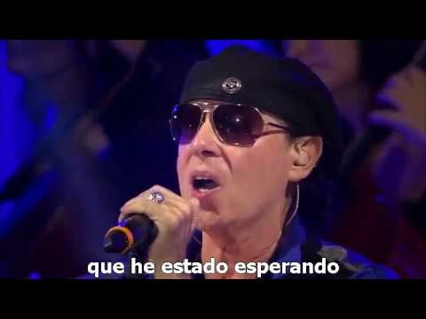 Scorpions When You Came Into My Life Mtv Unplugged Youtube