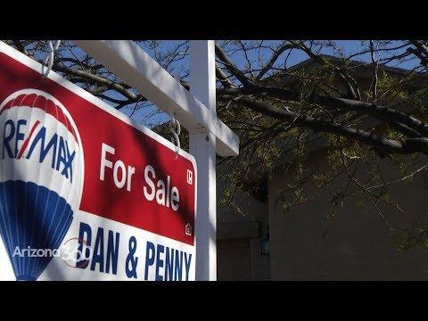 AZ Housing Affordability