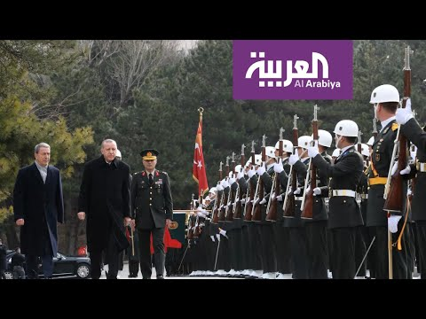 تركيا تضغط على روسيا.. بورقة الأكراد  - نشر قبل 2 ساعة