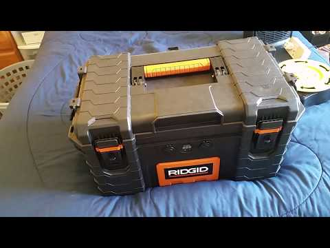 Homemade portable solar generator and small folding solar panel