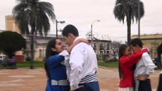 Cantándole a José Artigas - Corresponsales del Pueblo - Desde Uruguay