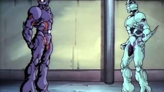 Гайвер 1989-07 Демо-дубляж #2 (12 минут) [AlSoDi project]