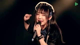 ノーリミットラブアンドピース バンドじゃないもん!MAXX NAKAYOSHI 恋汐りんご、ななせぐみ、望月みゆ、甘夏ゆず、大桃子サンライズ、鈴姫みさこ.