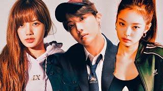 Baixar BTS - UGH! (FT. JENNIE & LISA) [MASHUP]