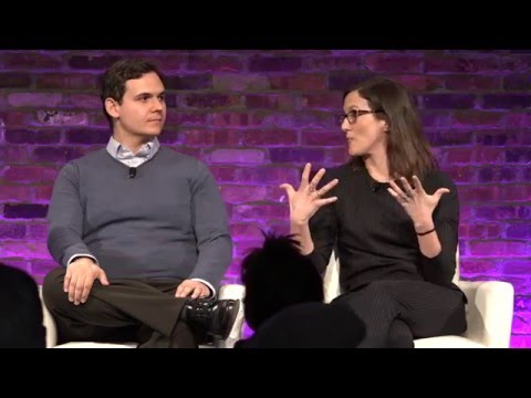 Is Technology Making Us Mentally Ill? | Talkspace Future of Therapy Conference 2016