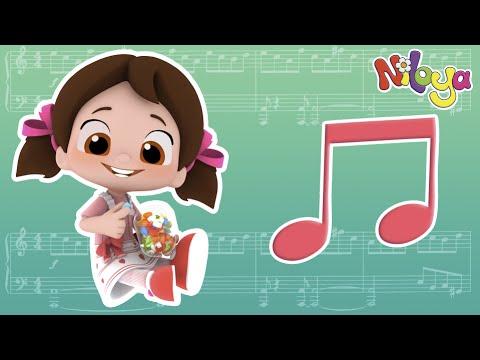 Niloya - Şarkı / Çok Şeker Yedim