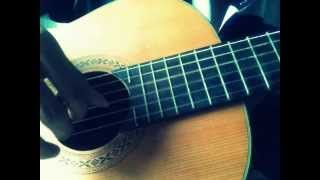 độc tấu guitar - HOA VÀNG MẤY ĐỘ (Trịnh Công Sơn)