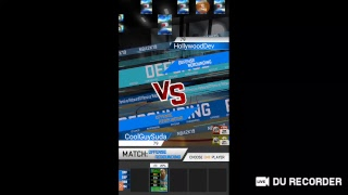 Mynba2k19 Rivals clash LIVE top 500 Gameplay