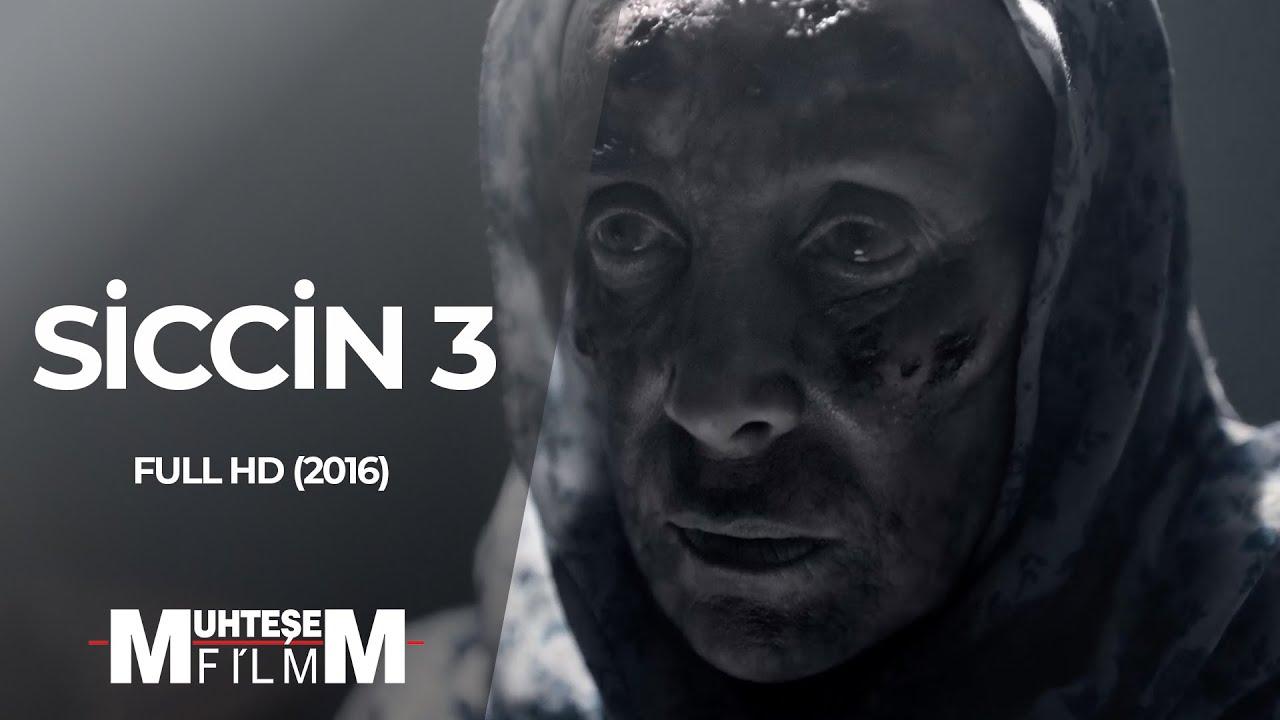 Siccin 3: Cürmü Aşk (2016 - Full HD)