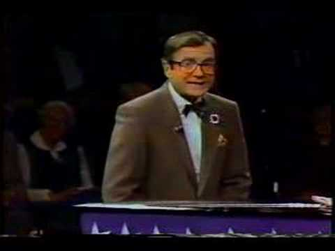 Mark Russell Comedy Special #1205 (1987) Part 3/3