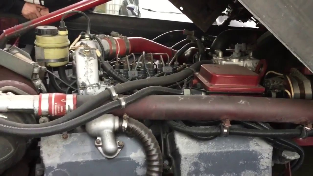 mack e9 engine truck v8 mack 16 4 litre 1000cui renault ae magnum 560 mack ee9 [ 1280 x 720 Pixel ]