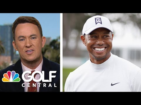 What Is Tiger Woods' Most Unbreakable Record? | Golf Central | Golf Channel