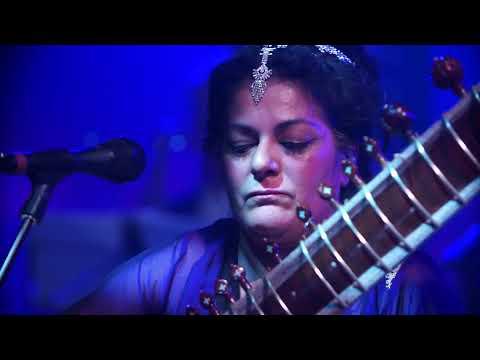 Sheema Mukherjee: Live