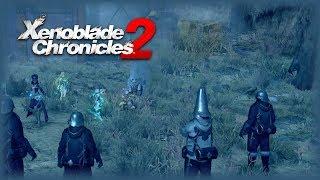 REBELLION! #110 - Xenoblade Chronicles 2 | Let's Play