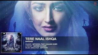 Tere Naal Ishqa
