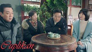 Bersama-sama Membahas Solusi Penyelesaian Masalah Ini ❤ Shi Cha Hai 《什刹海》Cuplikan EP07【INDO SUB】
