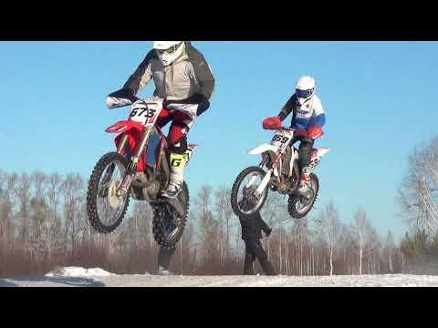 Крещение 2020.Тобол  Ялуторовск  мото