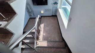 간절곶등대 사무실청소