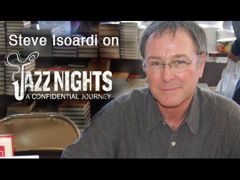 Jazz Nights: A Confidential Journey (2016)