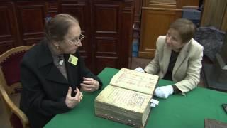 Видеозапись беседы с Энгелиной Сергеевной Смирновой