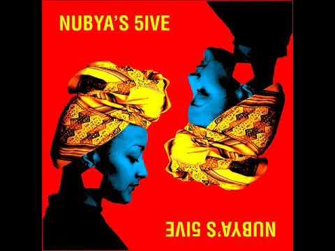 Nubya Garcia - Nubya's 5ive [Full Album]