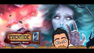 Zagrajmy w Eventide 2: Lustro Czarnoksiężnika PL (01) Górska Wyprawa (gameplay pl)
