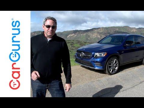 2017 Mercedes-Benz GLC-Class | CarGurus Test Drive Review