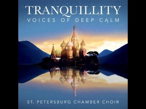St. Petersburg Chamber Choir ft. Tim Storms - De Profundis (Korniev)