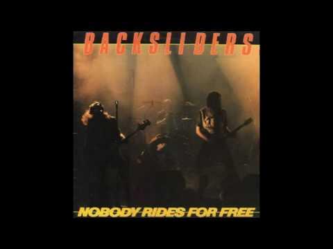 Backsliders - I Just Wanna Play