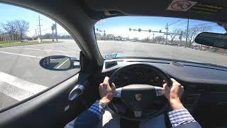 Обзор Porsche