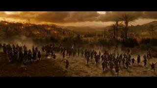 [TM] Prince of Persia Trailer [Two Steps From Hell - Black Blade]