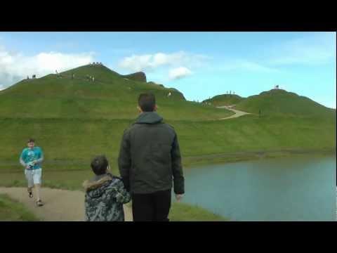 Northumberlandia  (Largest Human Landform Sculpture)