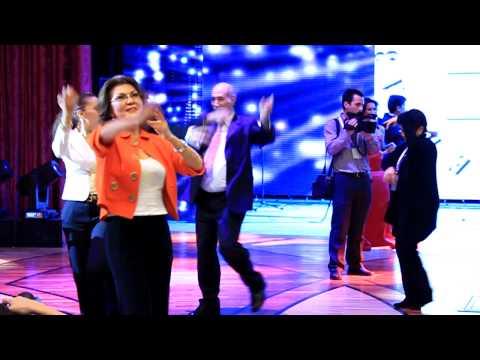 Отрывок из танца Дариги Назарбаевой