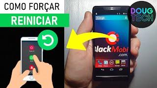 Motorola Razr i - Reinicialização Forçada ( Para Sistema Travado ) - Blackmobile.com.br
