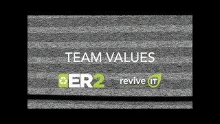 ER2 & Revive Values