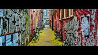 Teledysk: Kaczi - 48h w Amsterdamie (What A Shame REMIX)