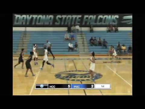 Hillsborough Community College Vs Indian River State College