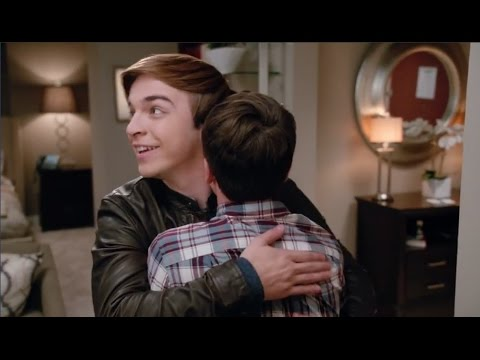 Download The Real O'Neals Kenny and Brett scenes