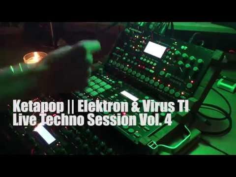 virus teckno 4