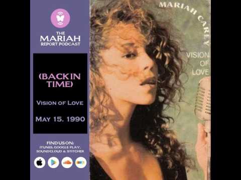 (Back In Time) Vision of Love, May 1990