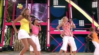 Girls Aloud - Jump (Pop Beach 2004)