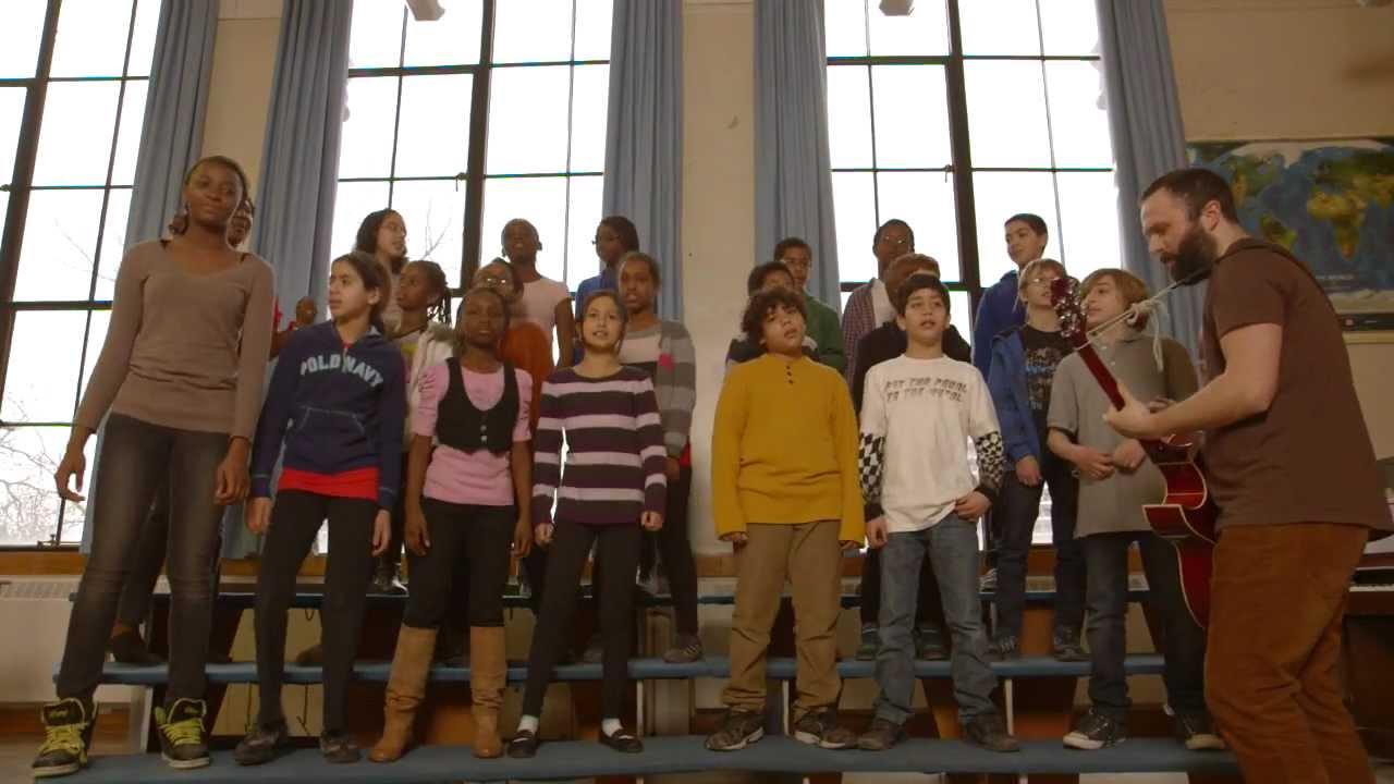 À l'école élémentaire Gabrielle-Roy, les élèves passent à l'action