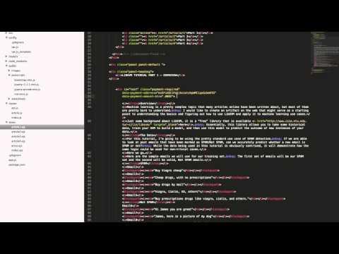 Bitcoin Payment Gateway Demo